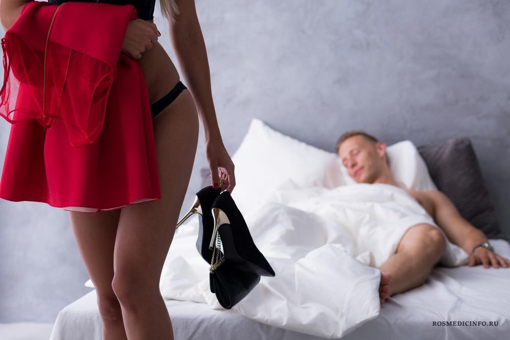 Секс видео во время менструации идея